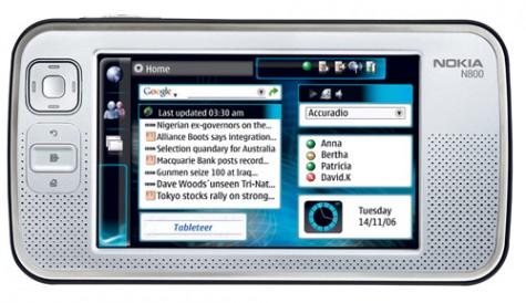 Nokia 700 'Zeta'