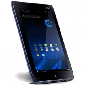 Acer Iconia Tab A100 finally available