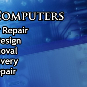Computer Repair in Schaumburg