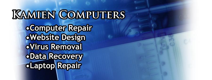 Computer Repair in Schaumburg