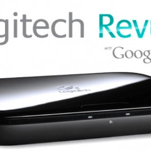 Logitech Loses Big On Google TV