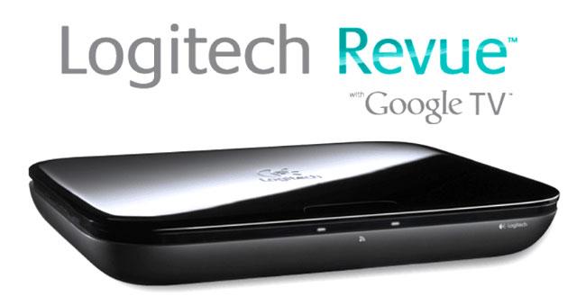 Logitech Loses Big On Google TV