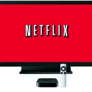 Netflix Jacks Up Prices
