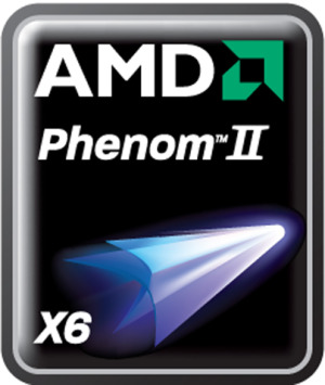 AMD Phenom II X6 1100T