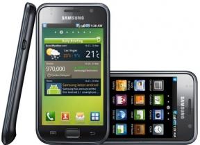 Samsung to trounce Nokia