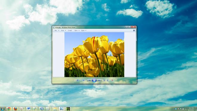 Get Windows 8 Like