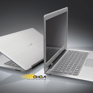 Acer's Aspire 3951 Review