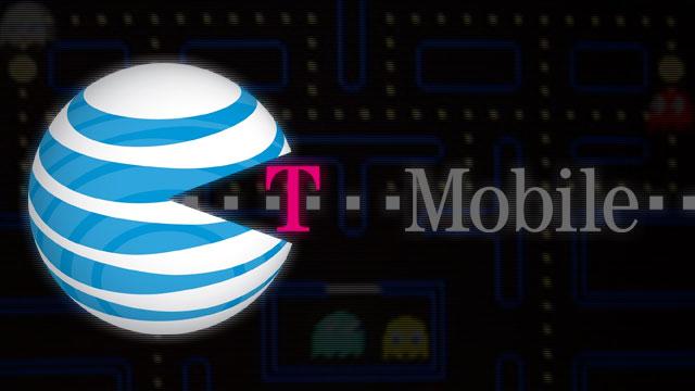 AT&T: T-Mobile sucks
