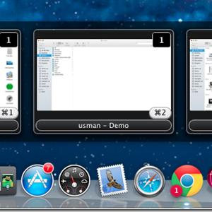 DockView Adds Windows 7