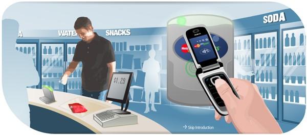 Broadcom unveils 40nm NFC chips