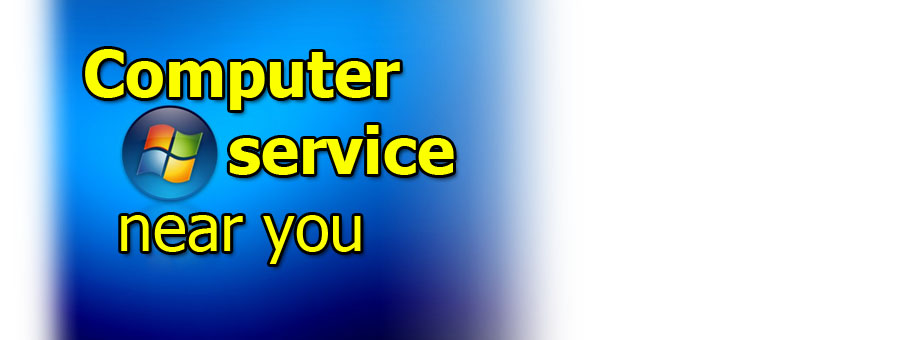 Computer Service in Schaumburg